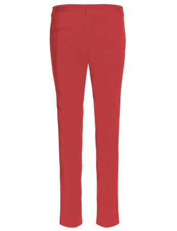 Adele Trousers red – Bild 4