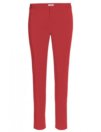 Adele Trousers red – Bild 2